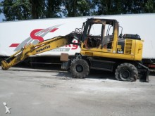bulldozer Komatsu PW148-8