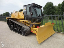 bulldozer Caterpillar D6 M105 demo.03 only 1000 hours