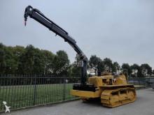 bulldozer Caterpillar D6 multipurpose SOLD .01
