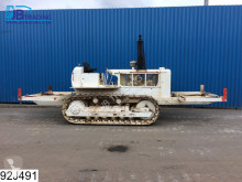bulldozer Caterpillar 561C