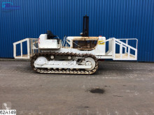 bulldozer Caterpillar 561B Pipelayer, Rubs 0.60 MTR