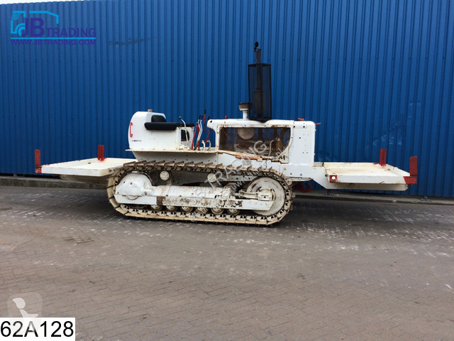 Bulldozer Caterpillar 561B Rubs 0.50 MTR