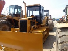 bulldozer Caterpillar D4C