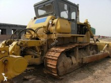 bulldozer Komatsu D85P-18