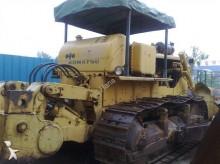 buldozer Komatsu D60P