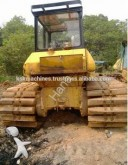 buldozer Komatsu D50P-17