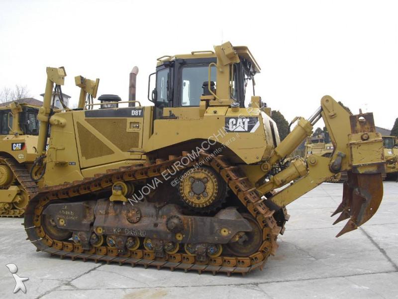 Bulldozer Caterpillar D8 T