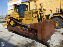 bulldozer Caterpillar D 7 H