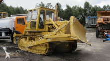 bulldozer Caterpillar D6C