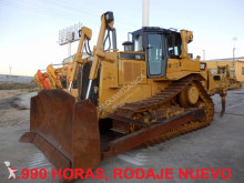 bulldozer Caterpillar D 7 R XR II