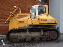 bulldozer Liebherr PR 764 / Kohleschild / Full-Service-Vertrag
