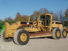 bulldozer Caterpillar 16H