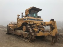 bulldozer Caterpillar D9R D9R