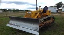 bulldozer Fiat AD 9
