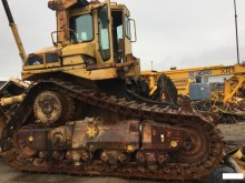 бульдозер Caterpillar D9N D9N-1993-RIPER-ORIGINAL-COLOR-