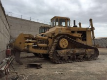 bulldozer Caterpillar D9L D9L