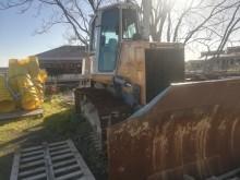bulldozer Liebherr PR714XL