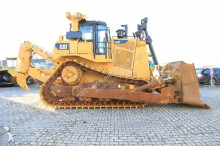 bulldozer Caterpillar - D 9T