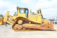 bulldozer Caterpillar D 8T