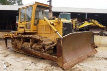 bulldozer Caterpillar D6D