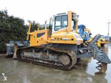 bulldozer Liebherr PR724LGP