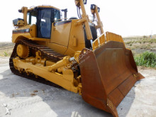bulldozer Caterpillar D 8 T XL