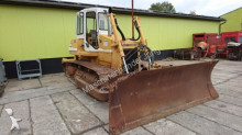 bulldozer Liebherr Planierraupe PR 722 L