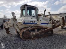 bulldozer Liebherr PR PR 734 L