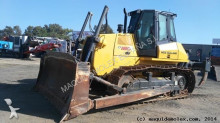 bulldozer New Holland - D180