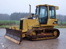 bulldozer Caterpillar D3G LGP (Good undercarriage!)