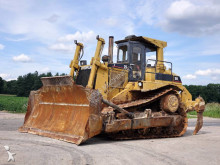 bulldozer Caterpillar D8L (Multi Shank Ripper)