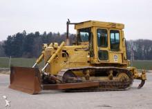 bulldozer Caterpillar D5B (Ripper/3306 engine/5808 original hours!)