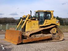 bulldozer Caterpillar D6R ll LGP (Good undercarriage!)