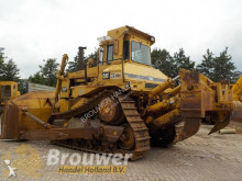 bulldozer Caterpillar D8L