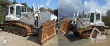 bulldozer Liebherr PR - 724 L