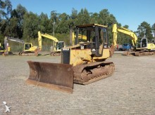 бульдозер Caterpillar D5C XL