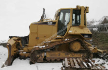 bulldozer Caterpillar D5N XL