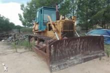 bulldozer Komatsu D65E-7