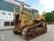 bulldozer Caterpillar D10N **BJ 1989/Ripper/UC 40%**