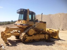 бульдозер Caterpillar D6M XLP