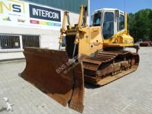 bulldozer Liebherr PR724 LGP **Bj 2007/12000H/Klima/Ripper**