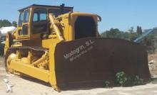 bulldozer Caterpillar D9H -