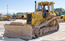bulldozer Caterpillar D4HXL