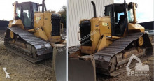 bulldozer Caterpillar - D 6 N LGP