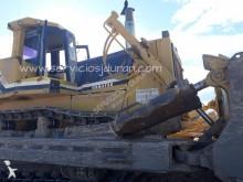 bulldozer Komatsu D375
