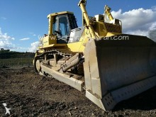bulldozer Komatsu D155A-3