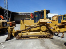 bulldozer Caterpillar D 6 M XL LGP