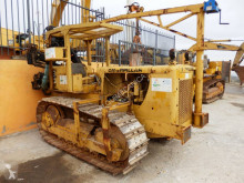 bulldozer Caterpillar D 4 D
