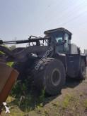 bulldozer Terex