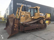 bulldozer Caterpillar D9R